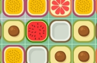 Partido De Frutas