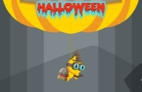 New Game: Flap Cat Halloween