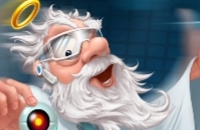Jugar un nuevo juego: Doodle God: Científico De Cohetes