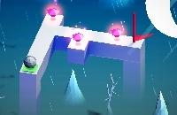Jugar un nuevo juego: Poly Y El Laberinto De Mármol
