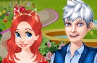 Selección De Princesas Mate