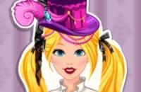 Moda Audrey Steampunk