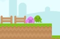 Frogger Jump 2