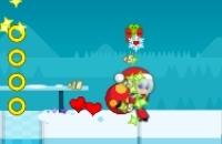 Weihnachtsmann Runner