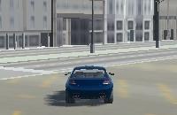 Wild Drift: Offene Welt 3D