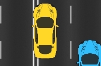 New Game: Traffic Driver