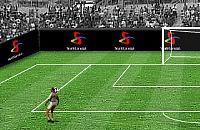 Speel nu het nieuwe voetbal spelletje Zidane Volley