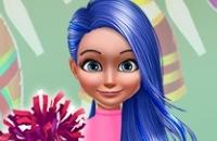Choix De Tenues De Pom-pom Girl