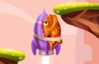Lizard Rakete