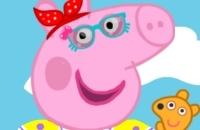 Peppa Pig Family Dress Up