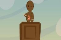 Jugar un nuevo juego: Rescate De Gingerman