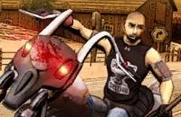 Jugar un nuevo juego: Bike Rider 2: Armageddon