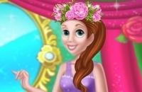 Prinzessinnen Braut Wettbewerb