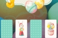 Ostern Kartenspiel