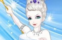 Sneeuw Koningin
