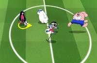 Jugar un nuevo juego: Toon Cup Africa