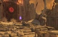 Höhle Der Schicksalsherausforderung
