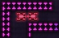 Neon Kampfpanzer