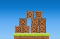 Jugar un nuevo juego: Apila Las Cajas