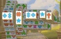 Mahjong Celtico