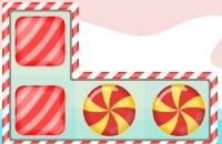 Entgegne Die Süßigkeiten
