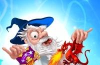 Jugar un nuevo juego: Doodle God: Fantasy World Of Magic