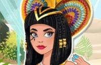 Legendäre Mode: Kleopatra