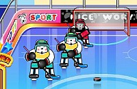 Ice Hockey 3