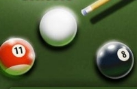 8 Ball Billard Klassiker