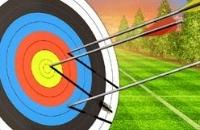 Jugar un nuevo juego: Archery World Tour