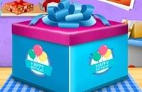Jugar un nuevo juego: Ladybug Birthday Party Dress Up