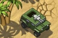 Wüstenlauf