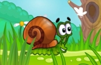 New Game: Snail Bob 5 - Love Story