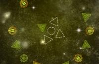 Mandala Espacial