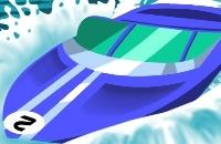 Schnelles Boot