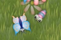 Schmetterlingsschlag
