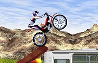 Bike Mania Stunter 1