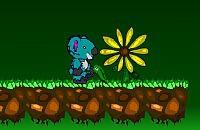 Blinky's Avontuur