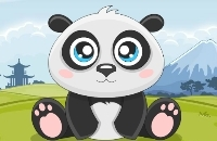 New Game: Pandalicious