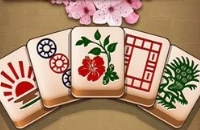 Fleurs De Mahjong