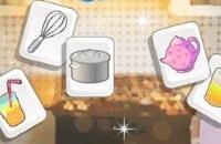 Cuisine Mahjong Classic