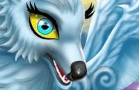 Mein Märchenwolf