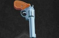 Simulateur De Pistolet Renversant