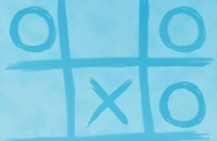 Watermist Tic Tac Toe
