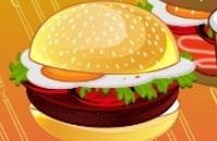 Burger Ora