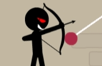 New Game: Stickman Archer Online 3