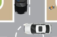 Carro De Tráfego 2