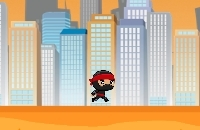Sautez Le Héros Ninja