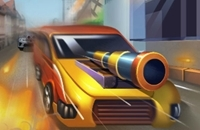 New Game: Fastlane Road To Revenge Online