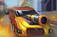 Jugar un nuevo juego: Fastlane Road To Revenge En Línea